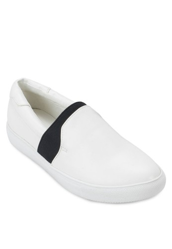 單zalora 包包 ptt色系仿皮懶人鞋, 女鞋, 懶人鞋