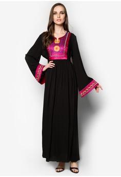 Queen Abaya