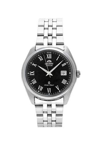Orient silver Orient Men Watch Classic ORSER1T002B 5B1E6AC22AD03FGS_1
