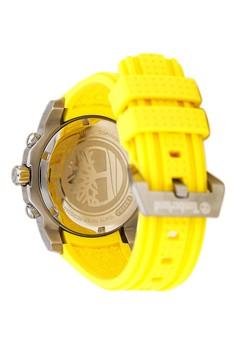 Kuning Leather Strap TBL14815JSU-02 (TI205OTAA4TTFUANID-9602616). Source .