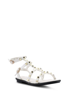 313115fa7ea9 Shop Nose Sandals for Women Online on ZALORA Philippines