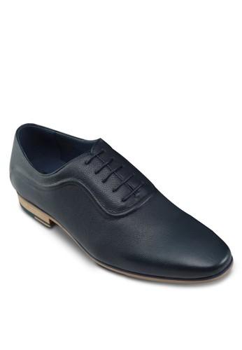 Giorzalora 男鞋 評價gio 繫帶商務皮鞋, 鞋, 皮鞋