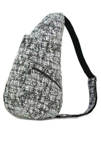 Healthy Back Bag white and multi Mini Arctic Frost Backpack HE382AC59VEYMY_1