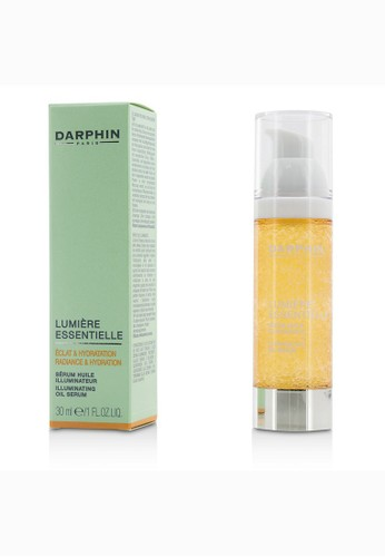 Darphin DARPHIN - Lumiere Essentielle Illuminating Oil Serum 30ml/1oz B43AFBE883CA49GS_1