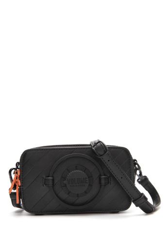 House of Avenues black Ladies Cute Cross Body Bag 5194 Black 9CDE7ACD91AADEGS_1