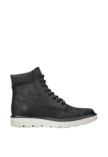 Timberland black Kenniston 6-inch Lace-Up Boots FADF5SH108FF5FGS_1
