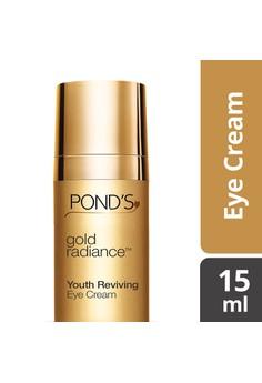 Gold Radiance Eye Cream 15ML