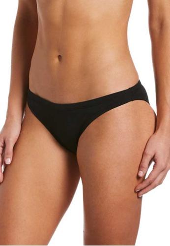 Nike black Nike Hydrastrong Solid Bikini Bottom F0431US3105EE6GS_1