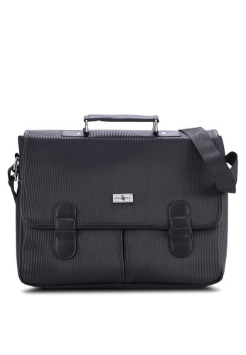 9b3ac323089 Buy Swiss Polo Swiss Polo Messenger Bag Online on ZALORA Singapore