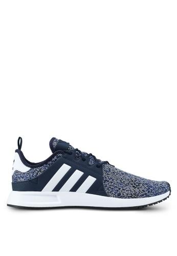 adidas blue and navy adidas originals x_plr 27CE7SHBEF4243GS_1