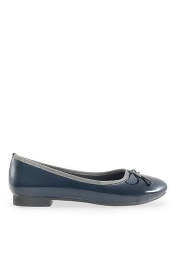 Footspot blue FOOTSPOT - Casual Shoes FO296SH2V7YBHK_1