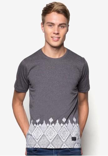 Vision T-shirt, 服飾, 印圖esprit 高雄T恤