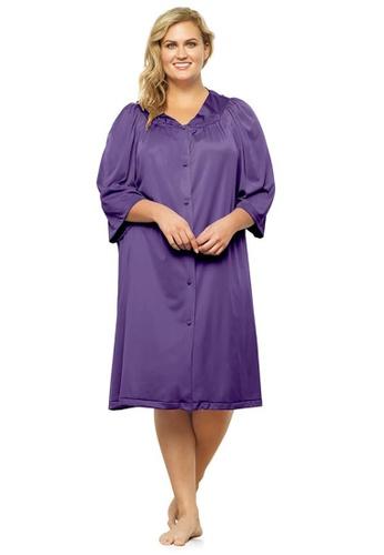 Naturana Flutter Sleeve Evening Gown D2E52AAF30C8A2GS_1