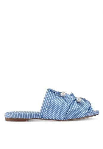 Call It Spring blue Nydynia Sandals E544FSHFB580DAGS_1