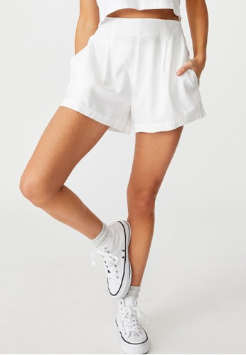 Cotton On white Paradise Short A8BB4AAE432921GS_1