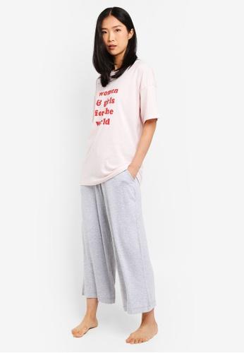 518b3e665c Buy Cotton On Body Women Empowerment T-Shirt Online on ZALORA Singapore