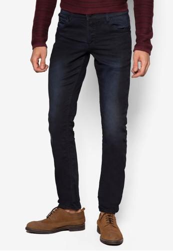 Dextesprit hker 彈性牛仔褲, 服飾, 服飾