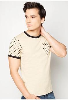 Polka Dot T-shirt