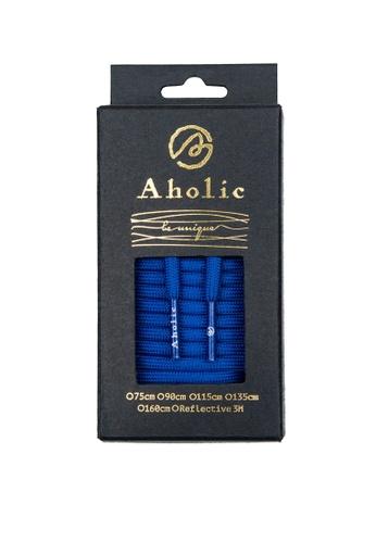Aholic 藍色 ORIGINAL 經典圓帶 - 藍 AH662SH09XFETW_1