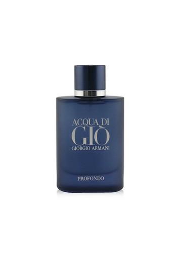 Giorgio Armani GIORGIO ARMANI - Acqua Di Gio Profondo Eau De Parfum Spray 75ml/2.5oz 17DDEBEDE67FF3GS_1