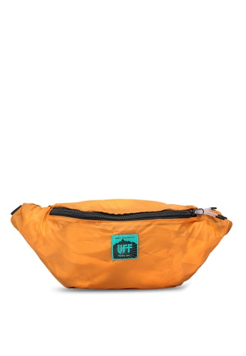 niko and ... orange Casual Bag 7554DACE78BA2BGS_1