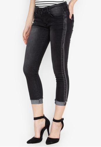 Balaynor black Cupped Skinny Jeans 6F824AAE1539E1GS_1