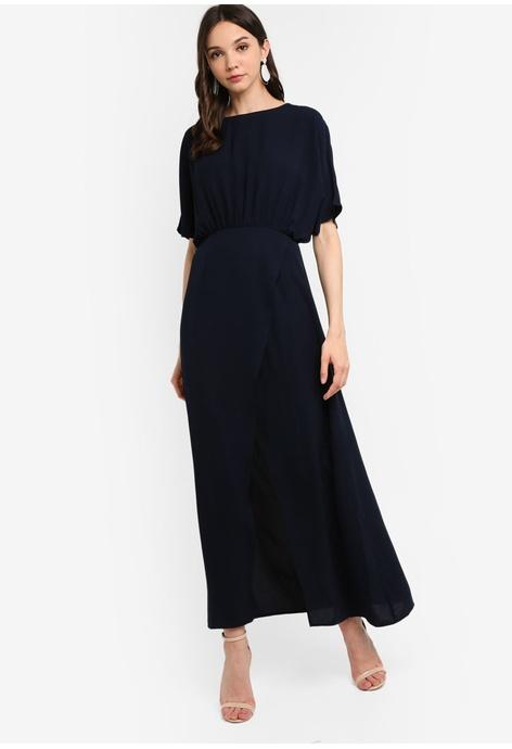 c629acf9791e2 Shop Maxi Dresses for Women Online on ZALORA Philippines