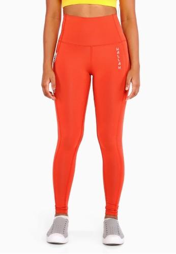 Hallah orange Cenderawasih Legging C830BAA88E331FGS_1