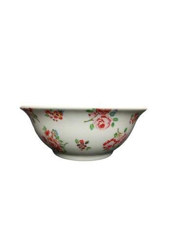 """Claytan Fragrance Rose - 6.9"""" Oriental Bowl D46D2HL3259E85GS_1"""
