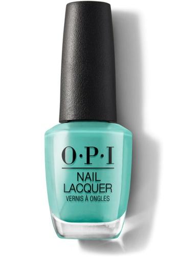 O.P.I green NLN45 - NL - MY DOGSLED IS A HYBRID A4311BE743EDDCGS_1