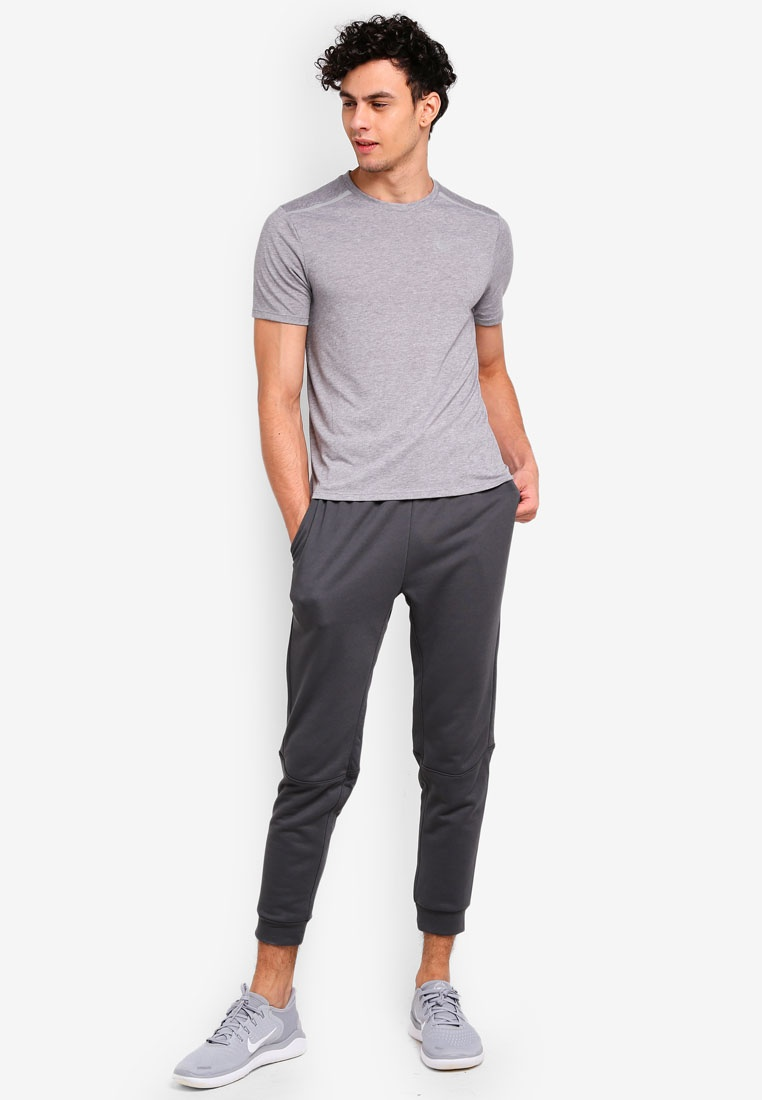 Dry Nike Pants Anthracite Nike AS M White EwpPqEFO