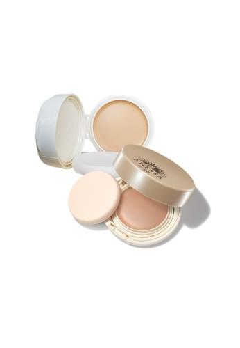 Anessa [Exclusive Bundle] Anessa Makeup Base & Refill Set (10 Natural) D34FDBE7863055GS_1