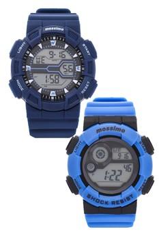 Digital Watch Bundle