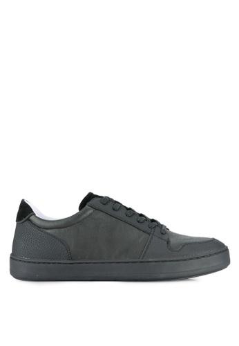 Call It Spring black Grotti Sneakers CA512SH0RLH1MY_1