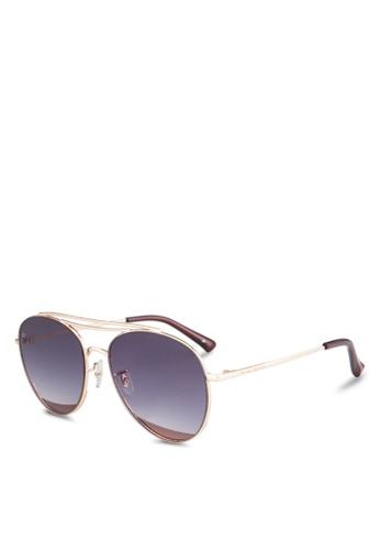 Privé Revaux Limited Edition The Dave O Sunglasses PR660GL0S1O3MY_1