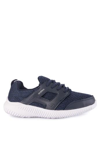 Ardiles blue Churros Sepatu Anak Perempuan 02955SHF1B2406GS 1 81cf82ebaa