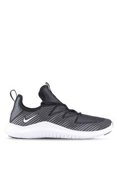 578b2daf9e9 Nike black and grey Nike Free Tr 9 Shoes 40E8ASHFEC27FDGS 1