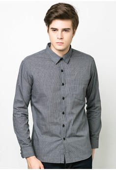 Farson Button-Down Shirt
