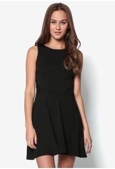 Savannah Skater Dress