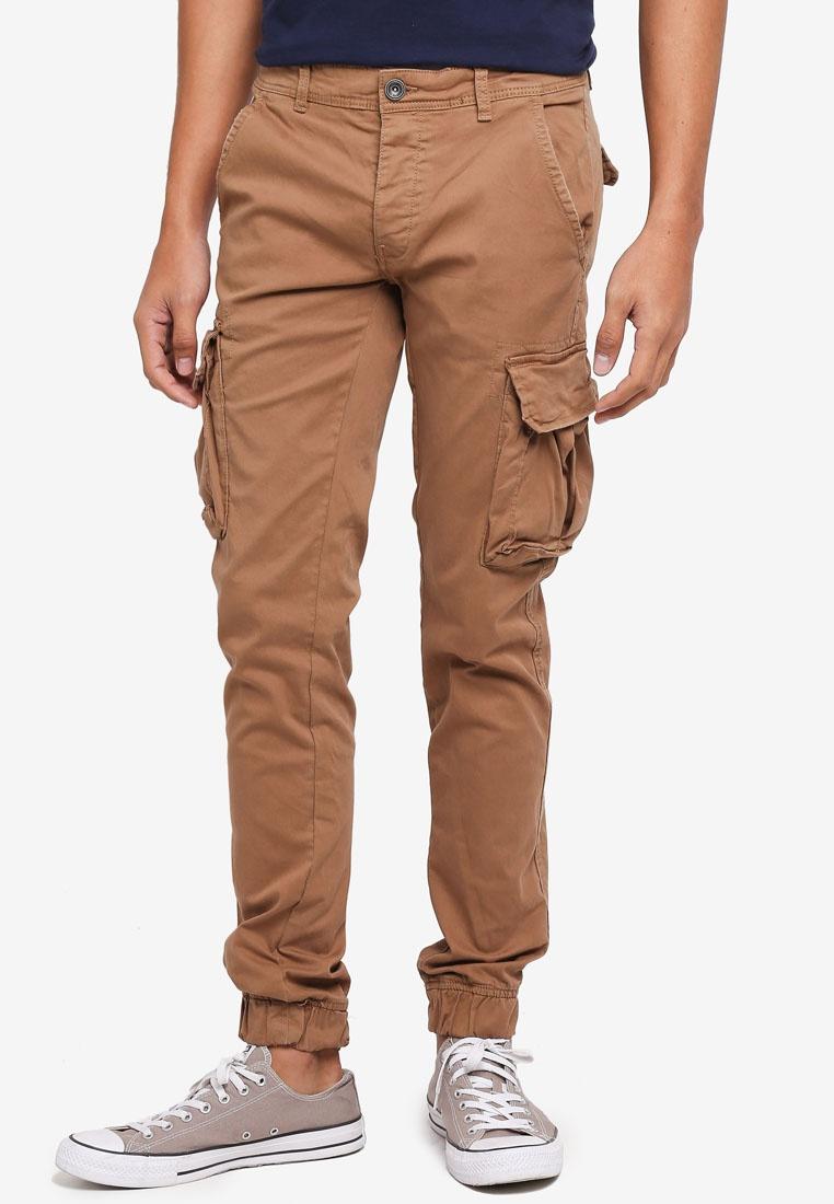 Beige Cargo Pocket Pocket OVS Pocket Cargo Cargo OVS Beige Pants Pants Pants HAx1qT