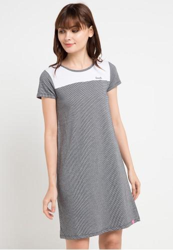 Cressida Ladies multi Joletta Basic Dress 14BABAAB6A5339GS_1