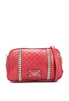 Latisha Crossbody Camera Bag