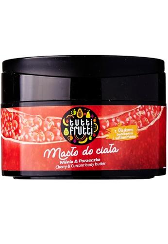 Tutti Frutti Tutti Frutti Cherry and Currant Body Butter FA7F6BE622C107GS_1