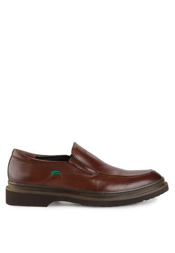 Kickers brown Kcm2112 F6F49SH9D16181GS_1