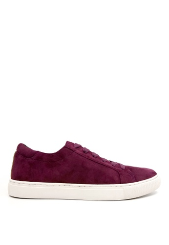 Kenneth Cole New York purple KAM Ladies - Fashion Sneaker KE615SH0SZGLMY_1
