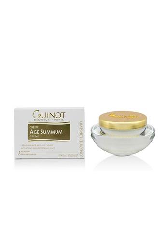 Guinot GUINOT - Creme Age Summum Anti-Ageing Immunity Cream For Face 50ml/1.6oz CC4BBBE7BE1A6FGS_1