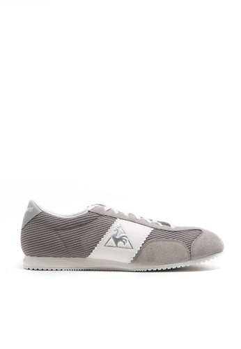 Le Coq Sportif grey Arles Cycling F1DFFSH54D0529GS_1