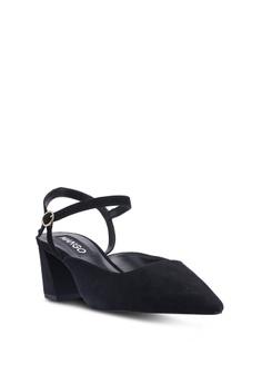 1adcc2060bf Mango Slingback Heels S  59.90. Sizes 37 39