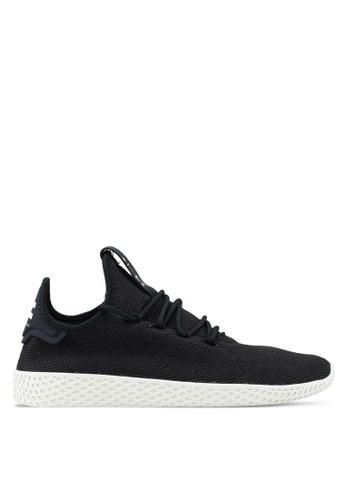 adidas black adidas originals pw tennis hu 2C9F0SH0D738DBGS_1