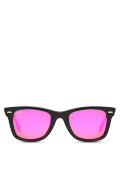 Original Wayfarer Bicolor Sunglasses